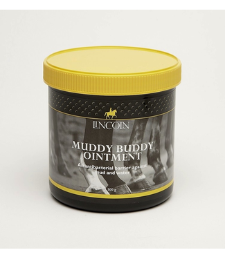 Lincoln Lincoln muddy buddy ointment