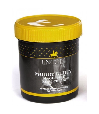 Lincoln Lincoln magic mud cure cream