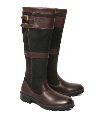 Dubarry Longford, Black/Brown