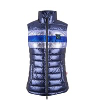 Imperial Riding Bodywarmer Madrid