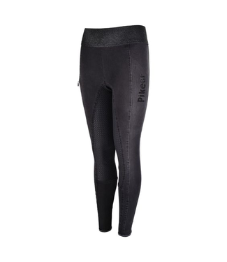 Pikeur Iona jeans grip athleisure