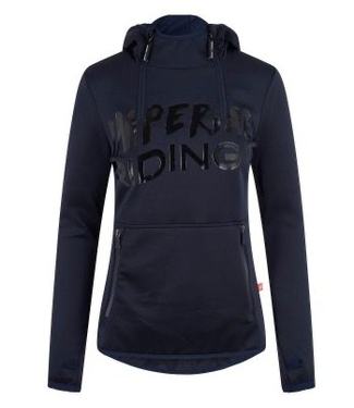 Imperial Riding Sweater No Cry