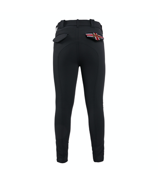 Kingsland Kevin Kids Breeches with Knee Grip