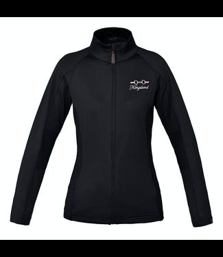 Kingsland Ladies Fleece Jacket