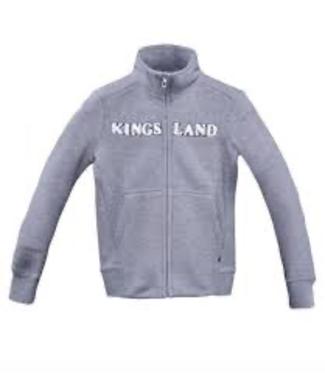 Kingsland Co Sweat Jacket for Junior