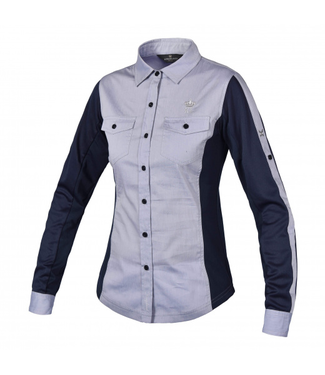Kingsland Ladies Woven Shirt