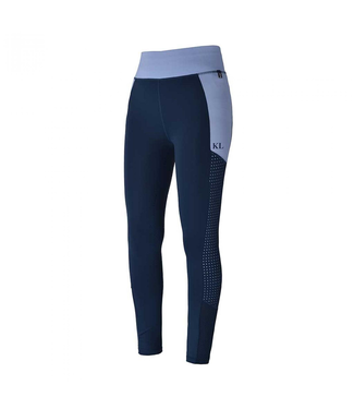 Kingsland Kandy Girls F-Tec Full Grip Compression Tights
