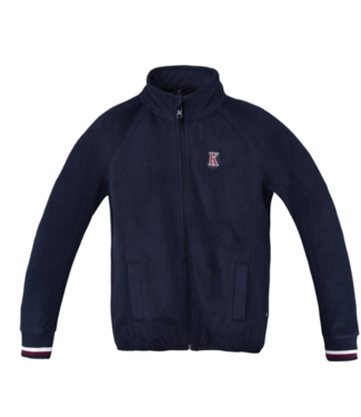 Kingsland Jude Junior Fleece Jacket