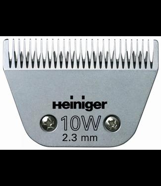Heiniger Shear Head SAPHIR #10W/2.3 mm