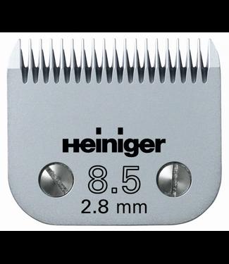Heiniger Shear head SAPHIR #8.5/2.8 mm
