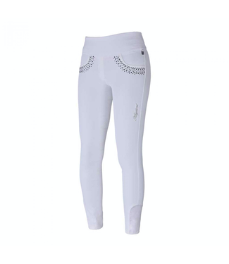 Kingsland KLkatja Ladies Full Grip Pull On Breeches