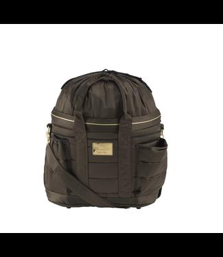 Eskadron Bag GLOSSY SHOPPER  Blackmocca