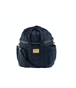 Eskadron Bag Accessoire GLOSSY QUILTED Oxfordnavy