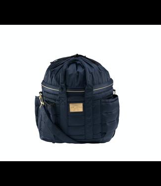 Eskadron Bag GLOSSY SHOPPER Oxfordnavy