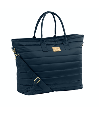 Eskadron Bag GLOSSY SHOPPER  Oxfordnavy