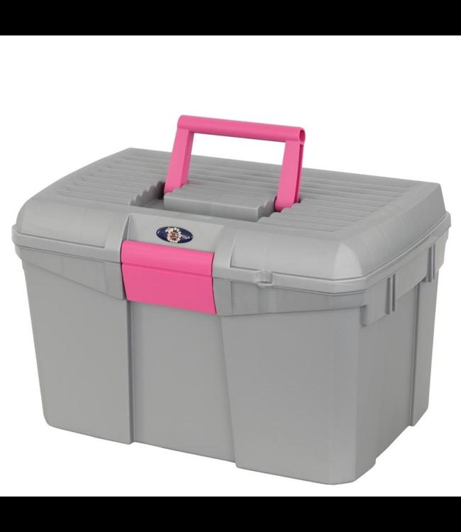 BR Cleaning box Carlo II Opal Gray