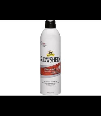 Absorbine Showsheen finishing mist sprayer Original hair polisch & detangler