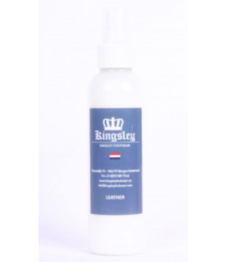 Kingsley Care Spray Leather