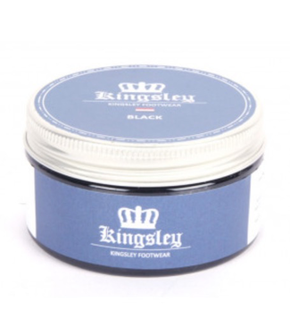 Kingsley Care Cream Black