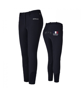 Kingsland Kalee E-Tec Knee Grip Breeches for Ladies