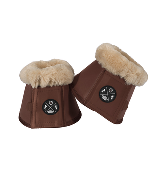 Eskadron Bell Boots Faux Fur (HERITAGE AW 18)