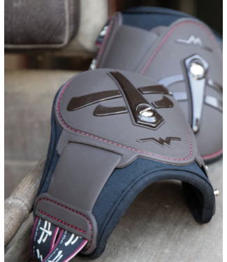 MaKeBe Central Insert, Interchangeable Kit for TEMPLE Boots