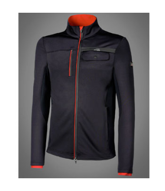 Equiline Soft Shell Gary
