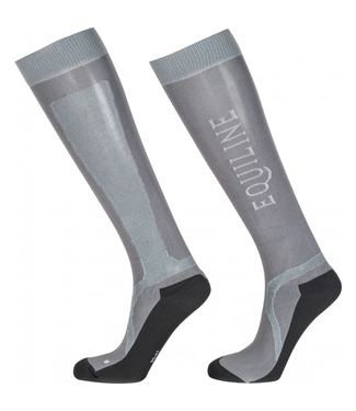 Equiline Woman Socks Port