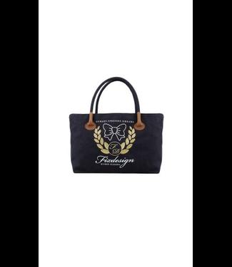 Fixdesign Groomer bag in canvas