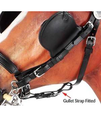 Zilco Gullet Safety Strap