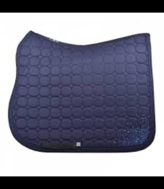 Equiline Horse Octagone Saddle Cloth Sparkling