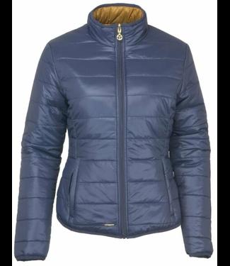 Toggi Ladies Reversible Padded jacket