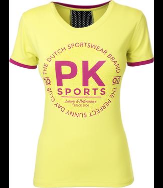PK Sportswear Performance Shirts Valegro