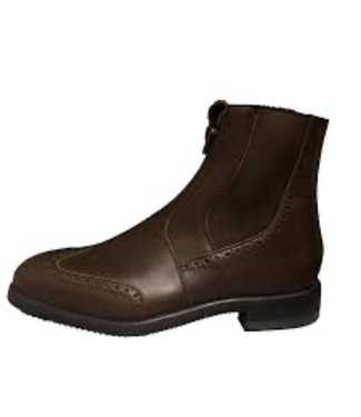 Tucci Riding Boot , Brown, 39