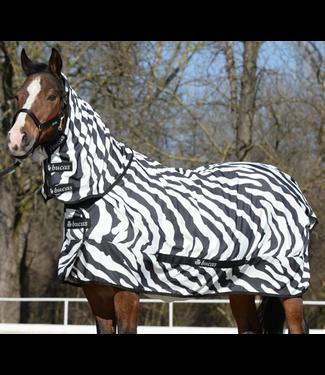 Bucas Sweet-itch Zebra, Pony