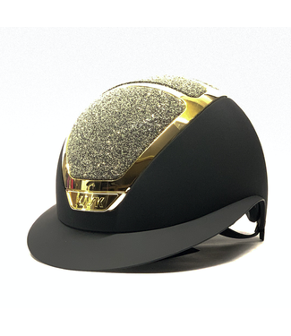 Kask Star Lady Gold, Swarovski Carpet