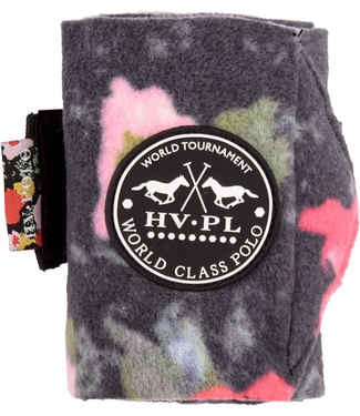 HV Polo Bandages Hooper Flower