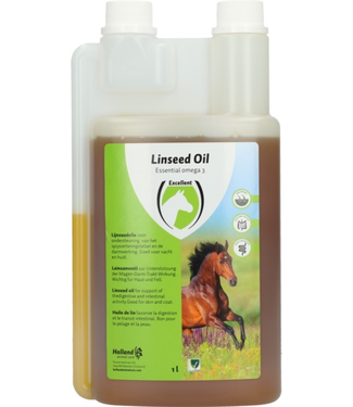 Linseed Oil 1L
