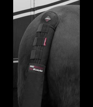 Le Mieux Tail Guard & Bag, Black