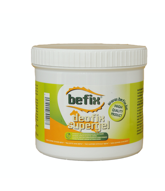 Befix Befix deofix Super Gel 400 gr