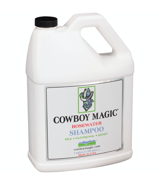 Cowboy Magic Cowboy magic Rosewater conditioner 3785 ml