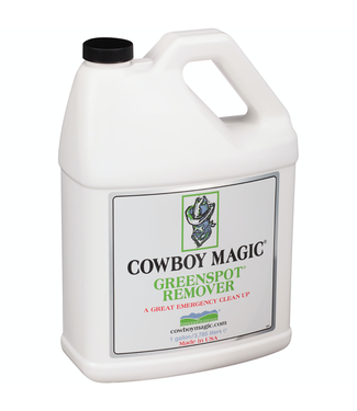 Cowboy Magic Greenspot remover Gallon Refill 3785 ml