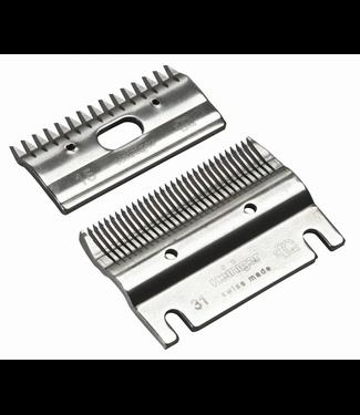 Shear Blade, for ALL, standard 31/15