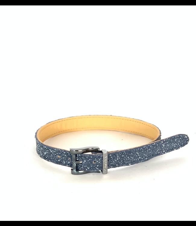 Kingsley Sporenriempjes - Stardust Blue