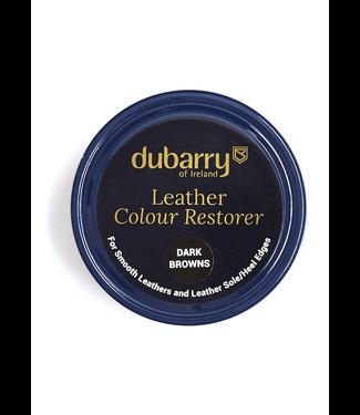Dubarry DUBARRY LEATHER COLOR CREAM Dark Brown