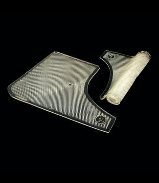 Acavallo Bandage-onderleggers GEL, achteraan, Acavallo®