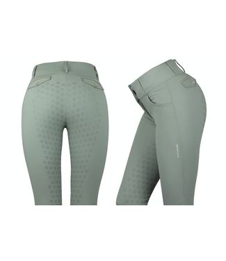 Ps Of Sweden Breeches Weronika, Sage