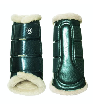 Equestrian Stockholm Leg Protection Amazonite