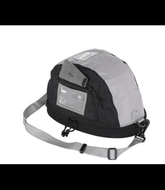 KEP Helmet KepBag  black-Grey