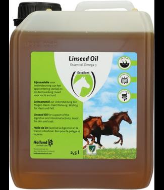 Linseed Oil 2,5L
